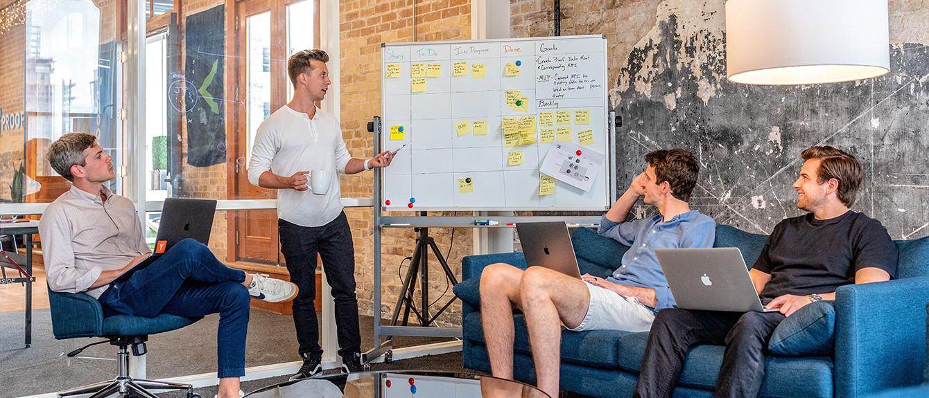 Bagaimana bisnis Anda dapat berhasil dalam proyek transformasi digital